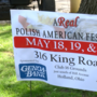 Polish-American Festival taking on a new location