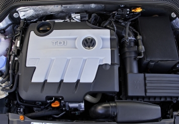VW fix for some cheating diesels could be approved soon