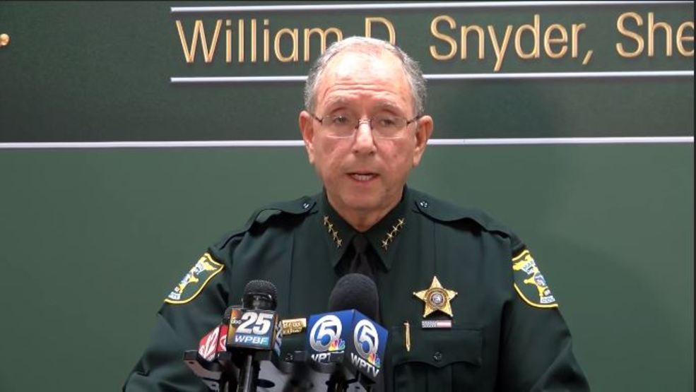 Betraying the badge: Martin County deputy fired over