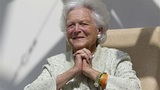 GALLERY: Remembering former first lady Barbara Bush