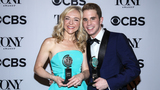 Gallery: 2017 Tony Award winners