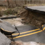 Flooding across Van Buren County washes out roads