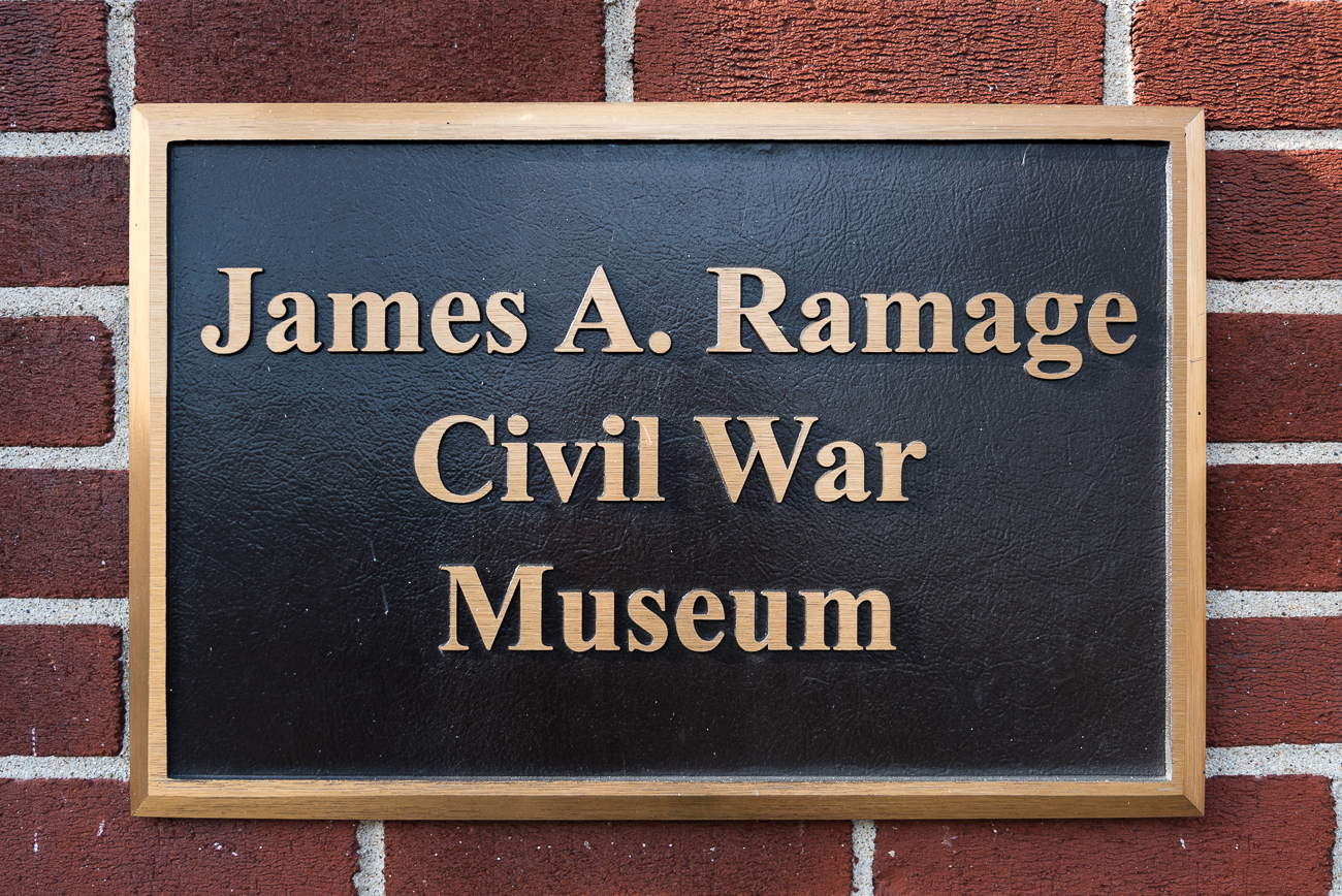 The James A. Ramage Civil War Museum in Fort Wright covers three distinct topics: the area's involvement during the Civil War, the house's former owner's professional successes and interests, and the history of Fort Wright. The house sits on a plot of land that once held Battery Hooper, which was part of a series of military installations that successfully averted the Confederate invasion of Cincinnati in 1862. Admission to the museum is free. ADDRESS 1402 Highland Avenue (41011) / Image: Phil Armstrong, Cincinnati Refined // Published: 2.6.18