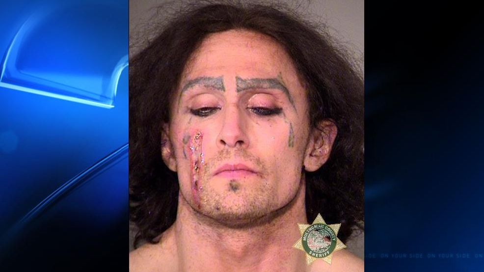 People Before And After Meth Police: Wanted man hig...