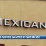 Mobile Chipotle impacted by card breach