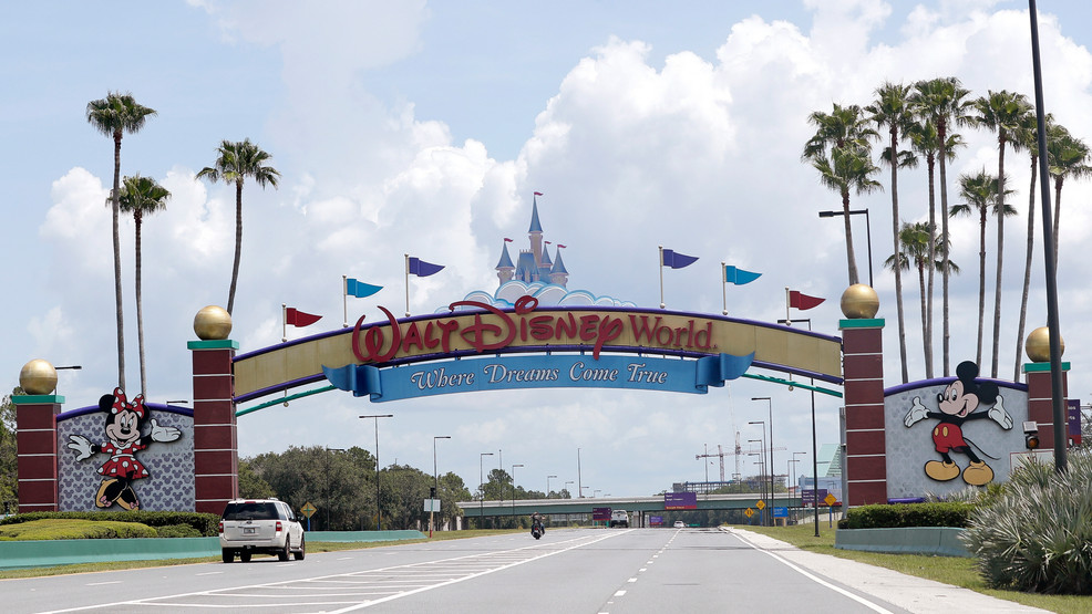At least a quarter of Disney layoffs coming from Florida