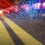 Man killed, woman and child injured in crash near Clint