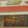 Crossings Mall Subway reopens