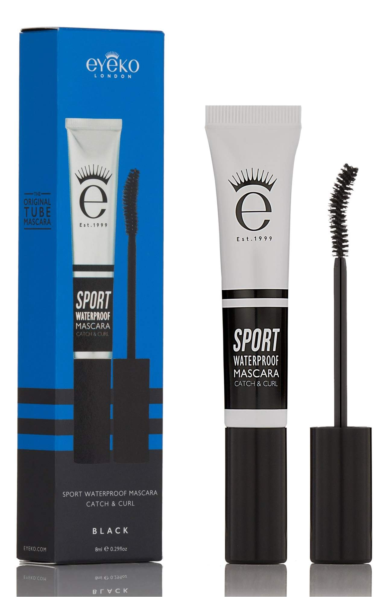Sport Waterproof Mascara Catch &amp; Curl - $25. (Image: Nordstrom)<p></p>