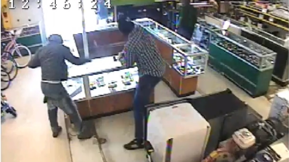 pawnshop robbery 2018/5/3 bountiful • a store clerk at a bountiful pawnshop shot and killed one of two men who reportedly attempted to rob the store friday morning for at least eight hours after the shooting, bountiful pawn and sales, at 135 s 500 west, remained cordoned off by police tape dispatchers received reports.