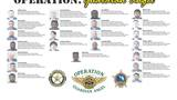 'Operation Guardian Angel': 23 arrested for soliciting minors