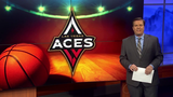 FULL SPORTSCAST: Aces fall to defending champion Lynx at Mandalay Bay