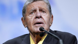 Comedian Jerry Lewis dies at 91