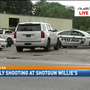 Deadly shooting at local bar