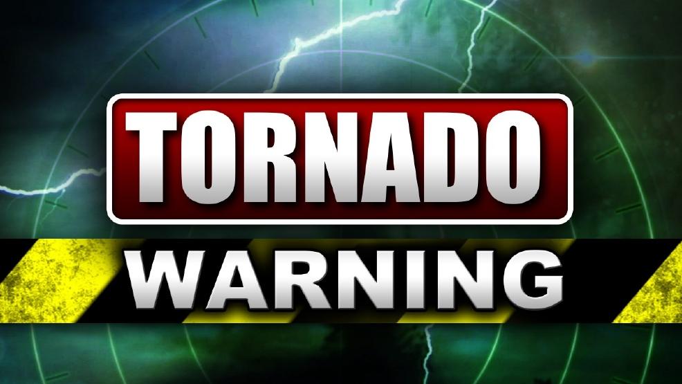 Tornado Warning Reported In Dodge County Kptm
