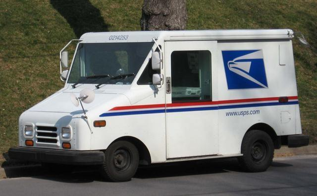 Deliveries would continue as usual because the U.S. Postal Service receives no tax dollars for day-to-day operations. It relies on income from stamps and other postal fees to keep running.