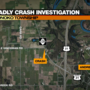One dead after Berrien County crash