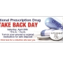 Roseburg authorities taking back prescription drugs April 29 at Parkview Skating Center