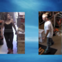 Police: Pair wanted after stealing chainsaw and hurting employee with their stolen vehicle