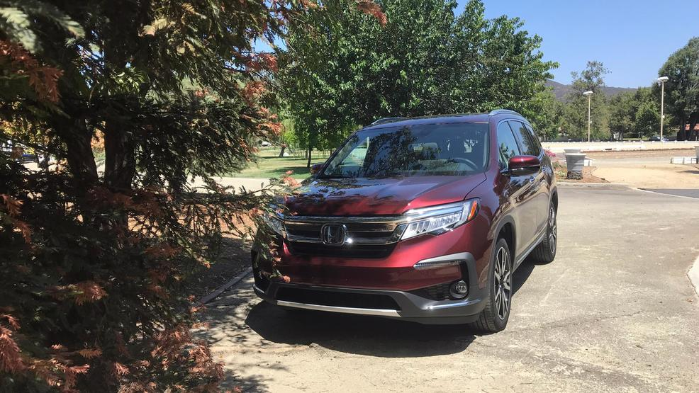 5 things to know about the 2019 Honda Pilot | KOKH