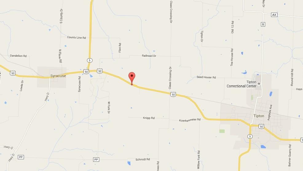 Bridge Street Auto >> Teenage girl killed in head-on crash | KRCG