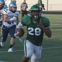 Northmont impresses in final scrimmage against Fairborn