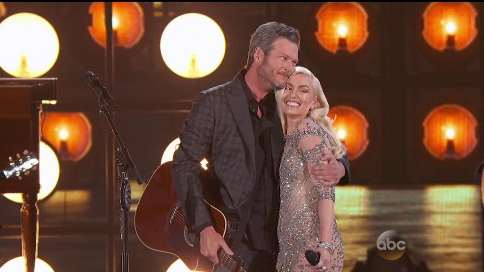 Blake Shelton: 'I wrote Gwen Stefani duet to impress her'  | WJLA