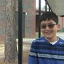 Lowcountry middle schooler is ready to defend his title as spelling bee champion
