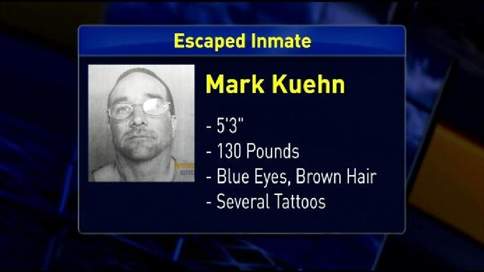 Escapee From Thurston Co  Jail Leads to Pender School Lockdown | KMEG