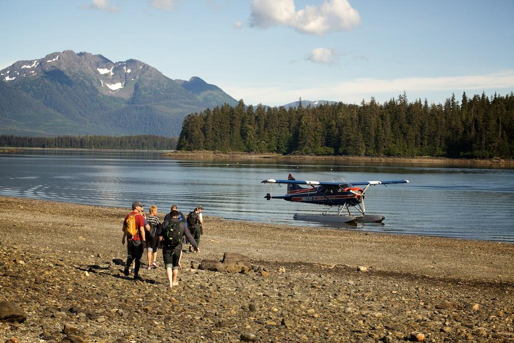 Combine your meeting with the trip of a lifetime in one of America's most picturesque cities. Juneau, AK boasts great meeting and convention facilities along with the thrill and awe of activities like whale watching or glacier flightseeing. Start planning your company's next retreat at http://www.traveljuneau.com/ (Image: Travel Juneau)