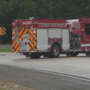 Firefighter hit, killed working accident scene in Silsbee