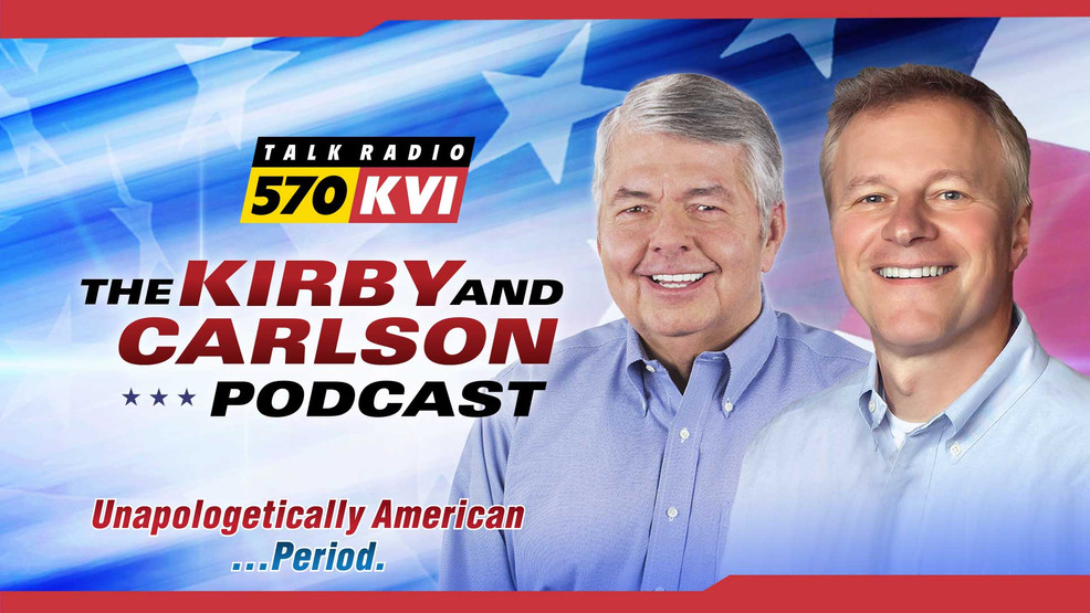 Kirby and Carlson Podcast December 30, 2019