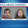 Couple sentenced to 130 years in prison for child neglect convictions