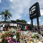 Nightclub shooting victims sue gunman's employer, wife
