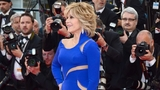 Jane Fonda undergoes cancer surgery on her lip