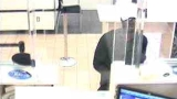 Police search for Waring Rd. bank robbery suspect