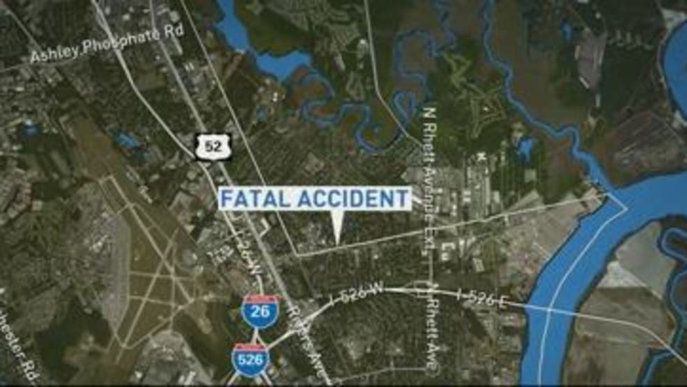 Highway Patrol investigates crash on Read Street in North