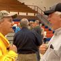 Things get heated at community meeting discussing Brian Head Fire