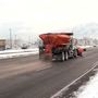 UPDATE: 98 crashes reported during Utah snow storm