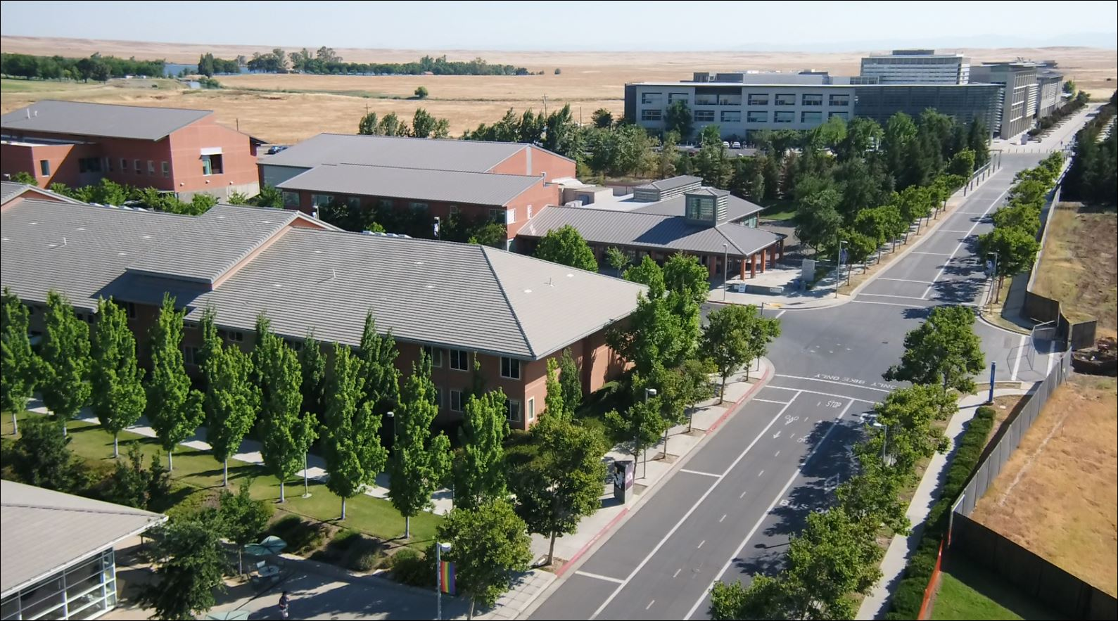 Kopi's Hometown Connections is heading to Merced, the home of University of California, Merced.