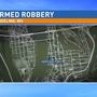 Wheeling police investigating armed robbery in downtown Wheeling