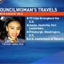 KFDM Investigates: Port Arthur city councilwoman's travel expenses at taxpayers' expense