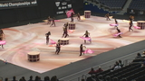 Crowd supports Stoneman Douglas winterguard team with standing ovation at WGI