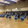 New approach to physical education incorporated at Briggs Middle School