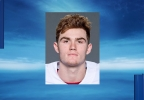 OU quarterback Chris Robison was arrested Sunday, April 9, 2017 for a public intoxication incident. (soonersports.com).png