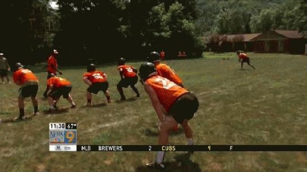 2015 WTOV football preview: Linsly Cadets
