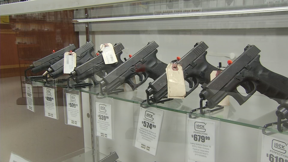 Maine rejects plan for background check on private gun sales