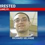 Ashland police arrest man accused of intentionally hitting pedestrian with his vehicle