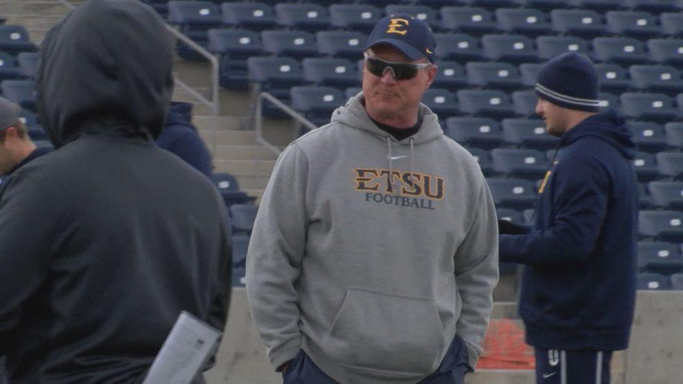 b7c95dbf Randy Sanders reinstated as head coach at ETSU | WCYB
