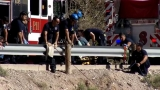 Passerby calls 911 after woman falls 20 feet down embankment in Central El Paso